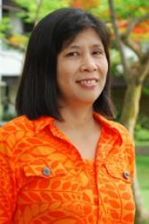 Wanida Khunthong